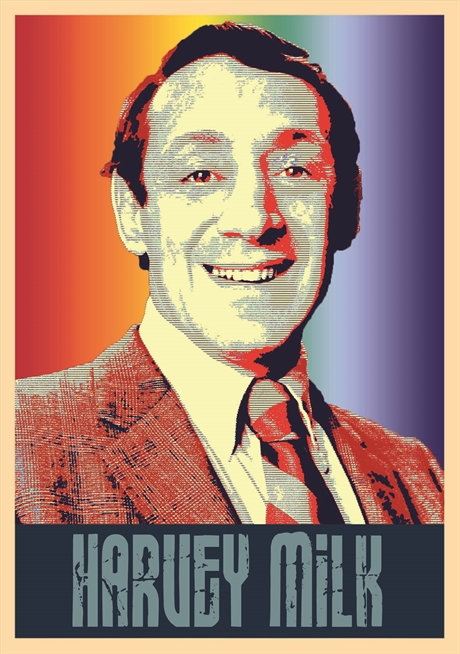 HEGEH: Harvey Milk