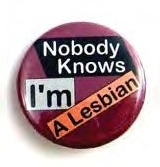 Button 32mm: Nobody Knows I